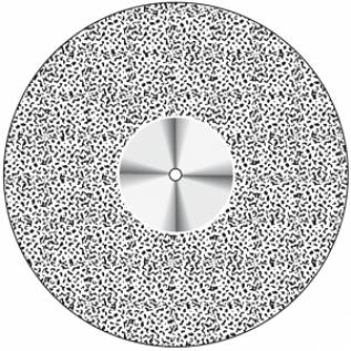 Алмазный диск (327)