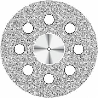 Алмазный диск (335)