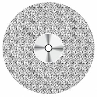 Алмазный диск (344)