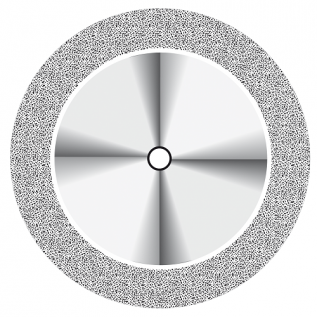 Алмазный диск (354)