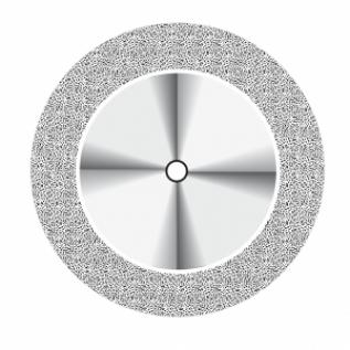 Алмазный диск (357)