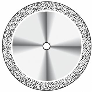Алмазный диск (361)