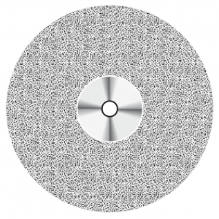 Алмазный диск (367)