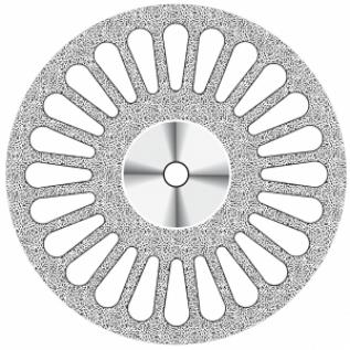 Алмазный диск (405)