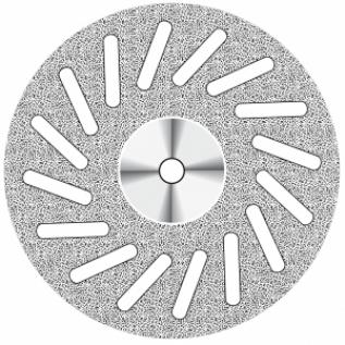Алмазный диск (605)