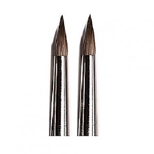 Набор насадок Art & Experience Kolinsky Brush No. 8 (2шт)