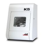 VHF K5 Impression