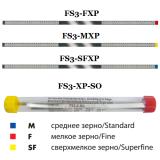 FS-3XP перфорированные с зубчатым венцом