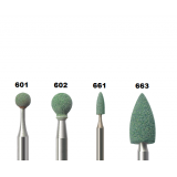Абразив из зеленого карбида кремния