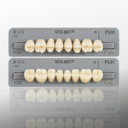 Заказ зубов